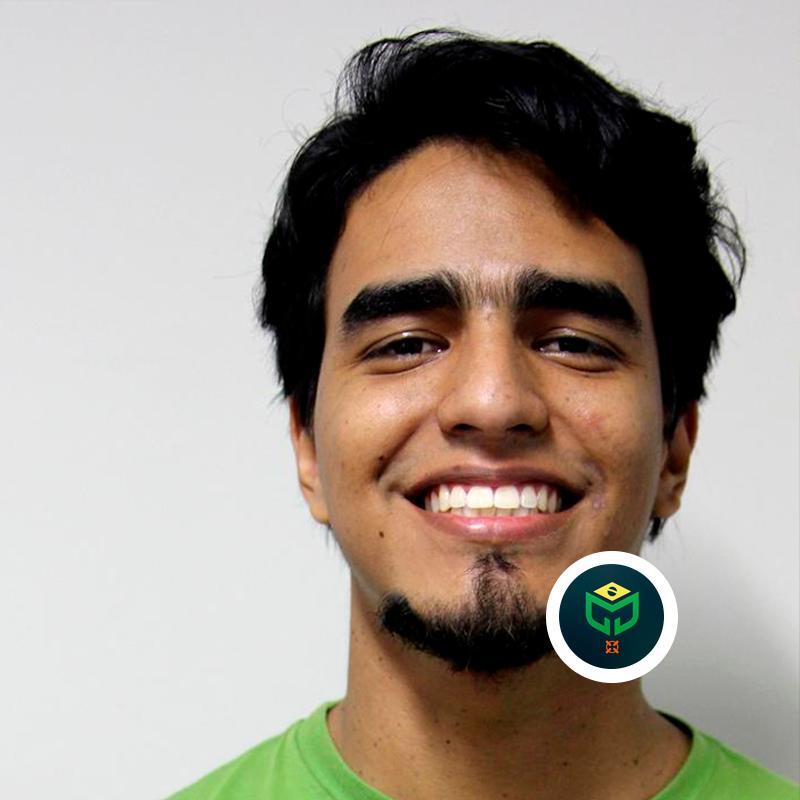 Márcio Medeiros Teixeira